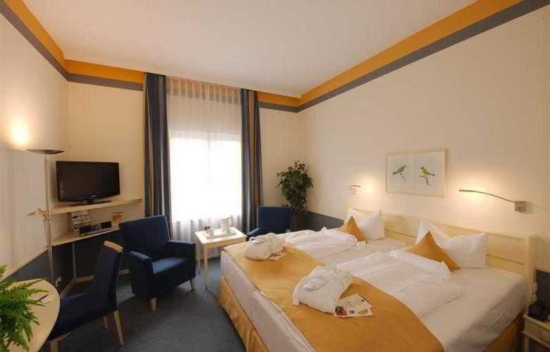 Best Western Premier Hotel Villa Stokkum - Hotel - 11