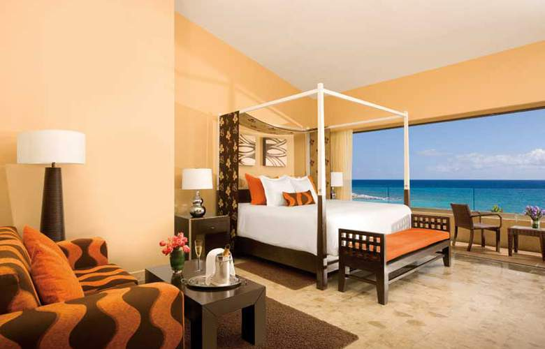 Dreams Puerto Aventuras Resort & Spa  - Room - 9