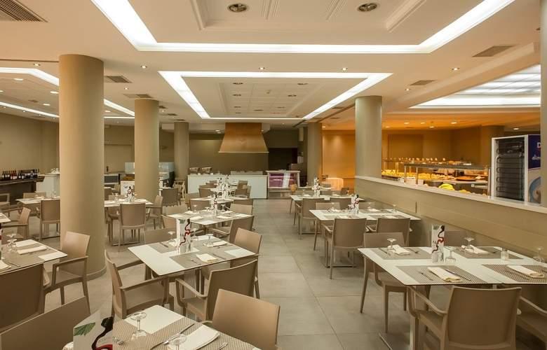 Estudios Rh Vinarós - Restaurant - 5