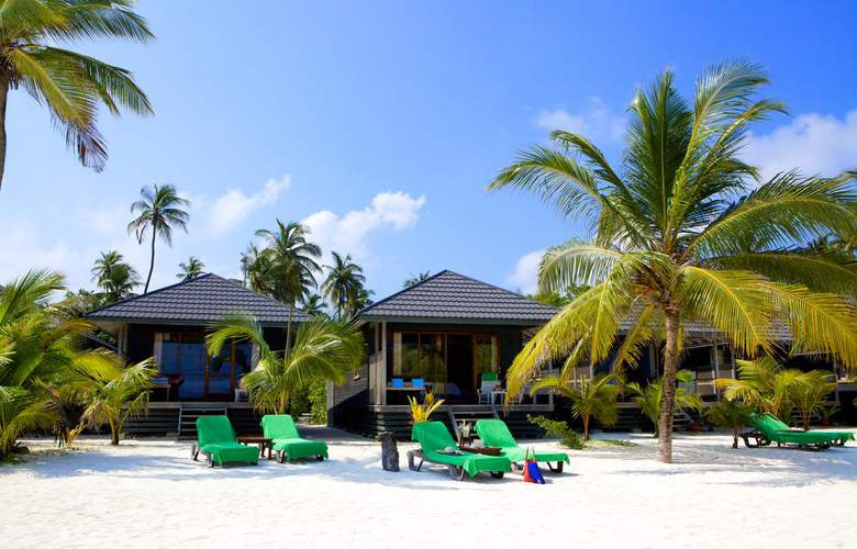 Kuredu Island Resort - Room - 1