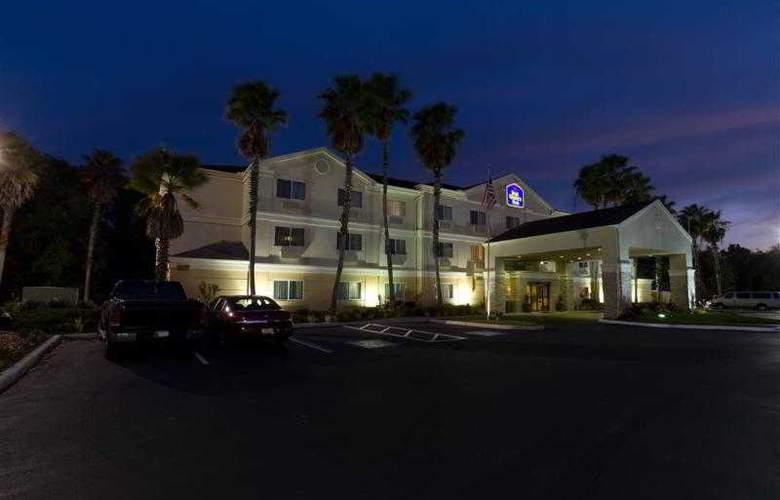 Comfort Inn Plant City - Lakeland - Hotel - 31