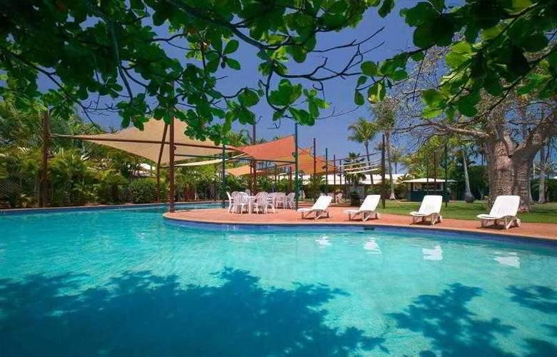 Mercure Inn Continental Broome - Hotel - 11