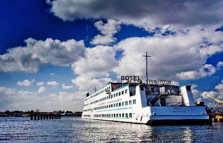 Botel - Hotel - 10