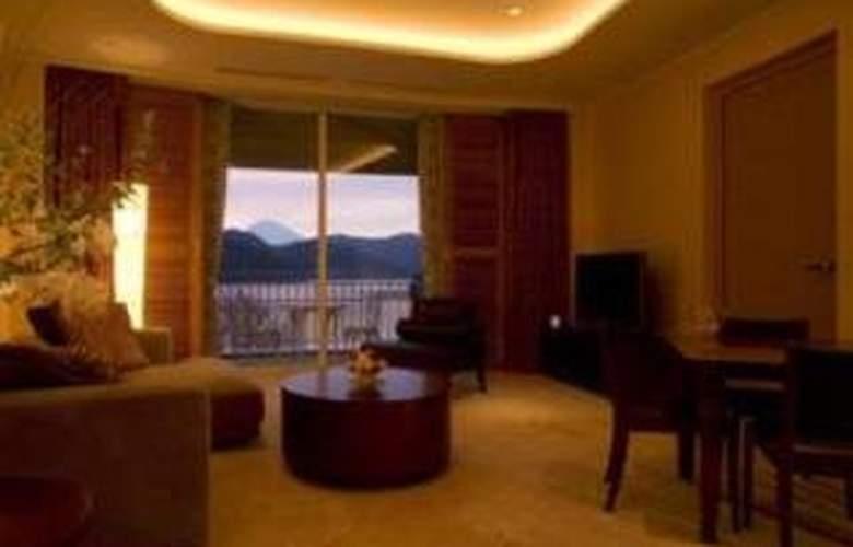 Hakone Prince Hotel Lakeside Annex - General - 3
