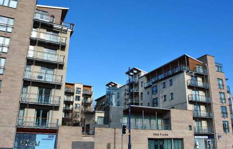 Dreamhouse Apartments Edinburgh Holyrood Park - Hotel - 0