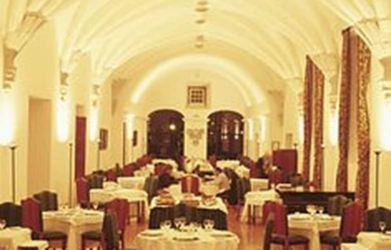 Pousada Convento de Beja - S. Francisco - Restaurant - 5