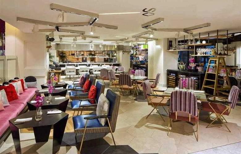 So Sofitel Singapore - Hotel - 12