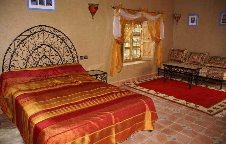 Kasbah Ait Ben Damiette - Room - 6