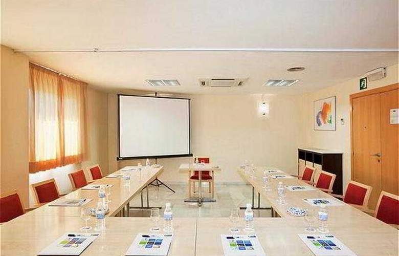 Holiday Inn Express Madrid Rivas - Conference - 4