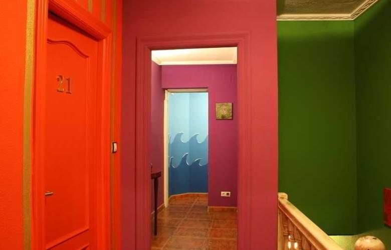 Posada del Valle (Anexo) - Hotel - 2