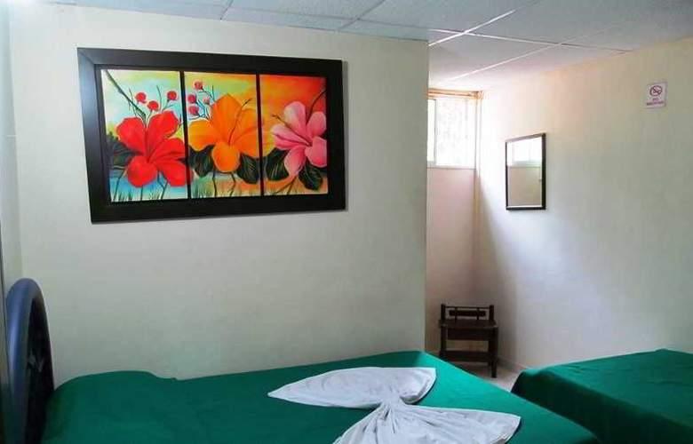 Hostal Casa Maria - Room - 3