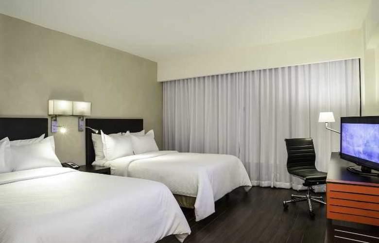 Fiesta Inn Monterrey Valle - Room - 8