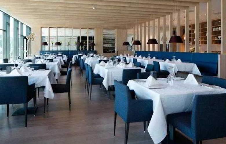 Quality Expo - Restaurant - 22