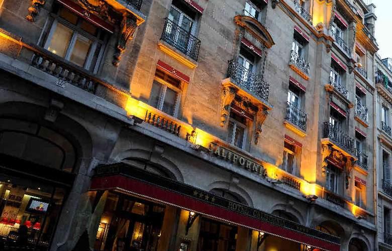 California Paris Champs-Elysées - Hotel - 0