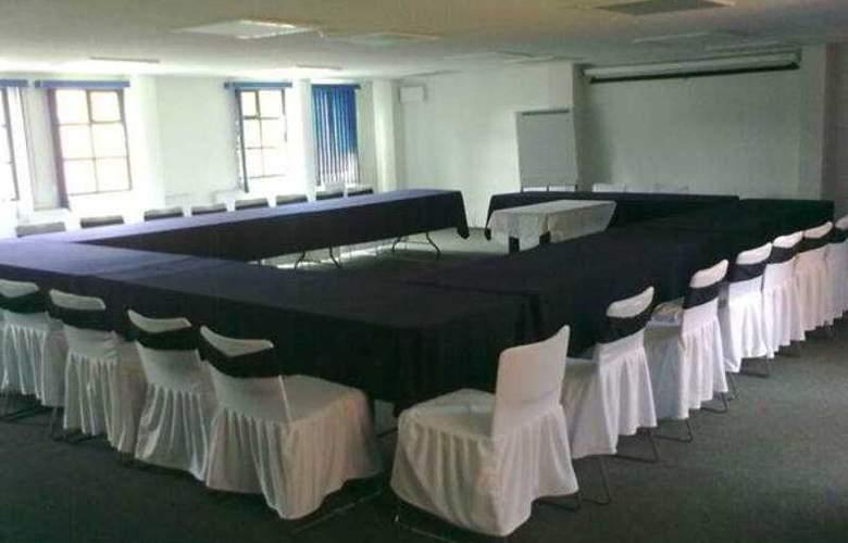Misión Tlaxcala - Conference - 4