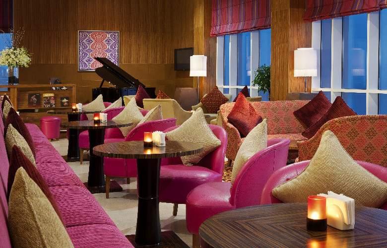Hilton Doha - Bar - 23