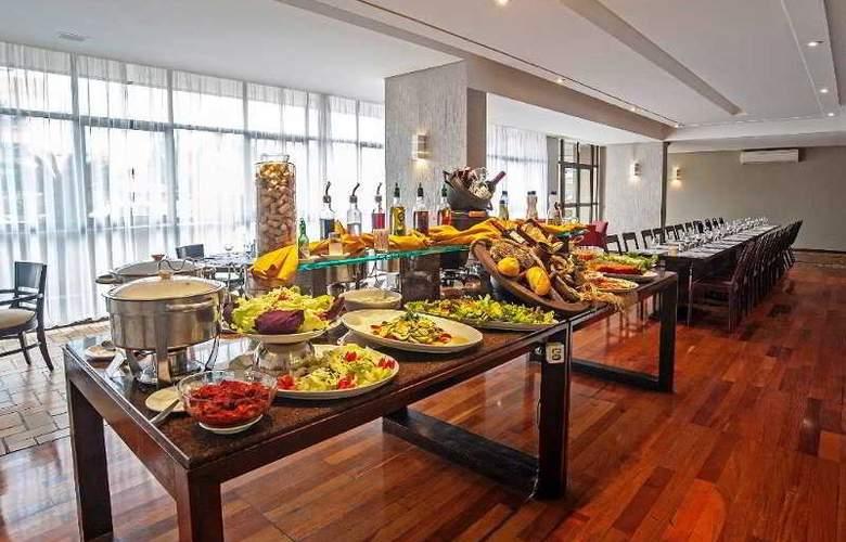 Slaviero Executive Pinhais - Restaurant - 2