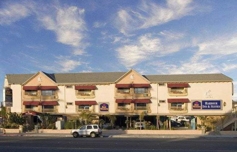 Best Western Harbour Inn & Suites - Hotel - 1