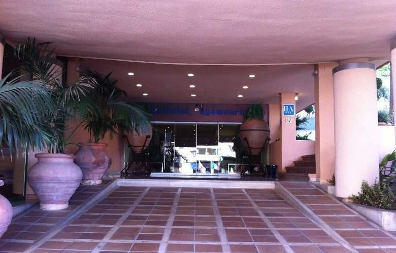 Aguamarina - Hotel - 5