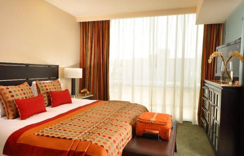 Marquis Reforma - Room - 2