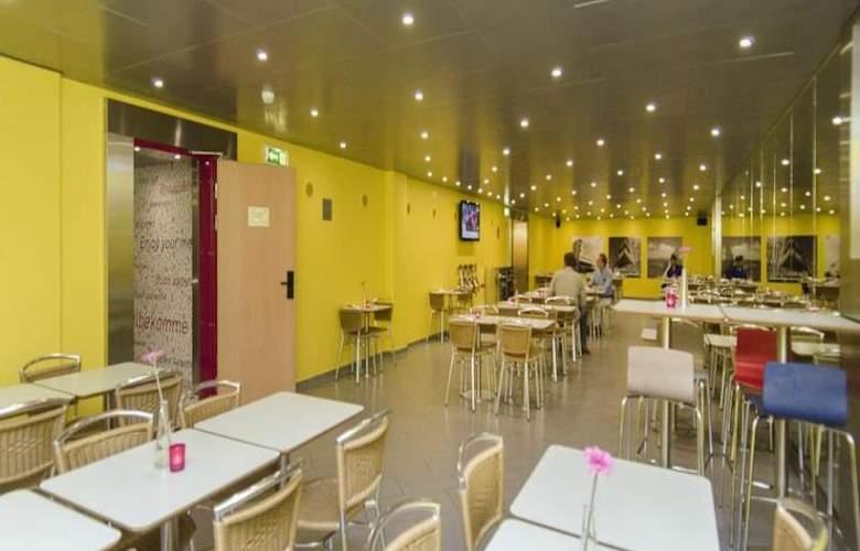 Cabinn Express - Restaurant - 10