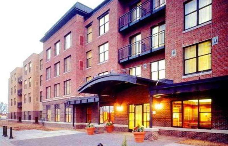 Residence Inn Minneapolis Downtown at The Depot - Hotel - 0
