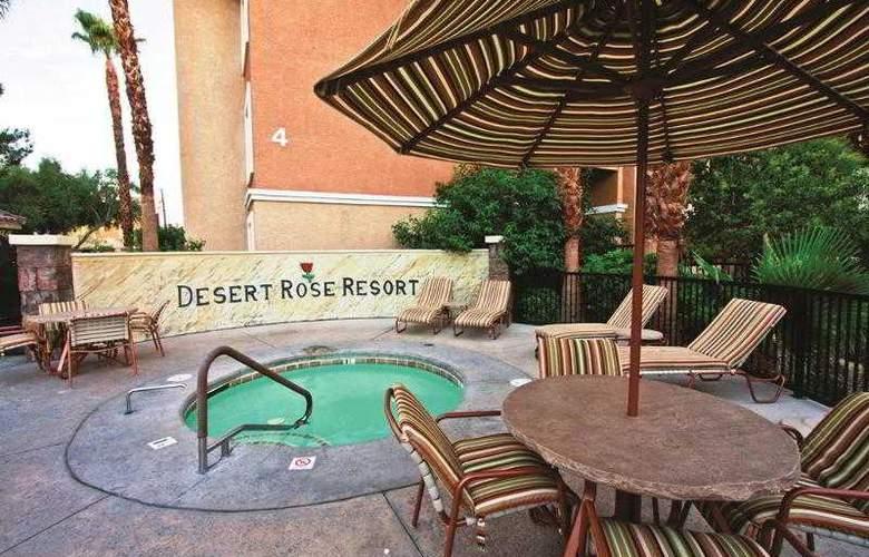 Desert Rose Resort - Pool - 16