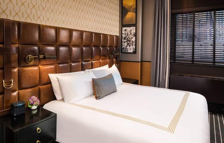 Gild Hall a Thompson Hotel - Room - 8