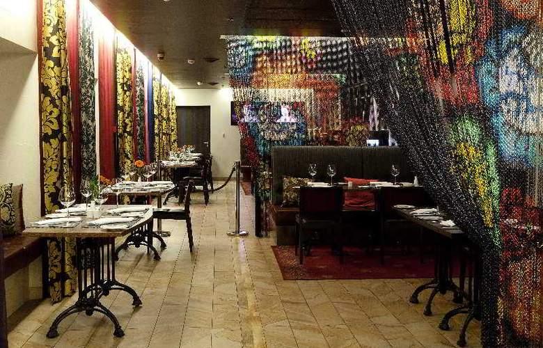 Radisson Sonya - Restaurant - 5