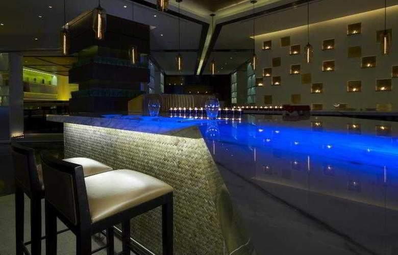W Doha Hotel & Residence - Hotel - 46