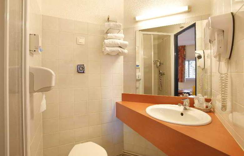 Inter Hotel des Trois Marches - Room - 11