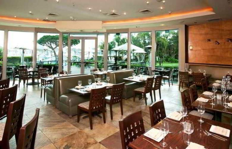 Dana On Mission Bay - Restaurant - 4