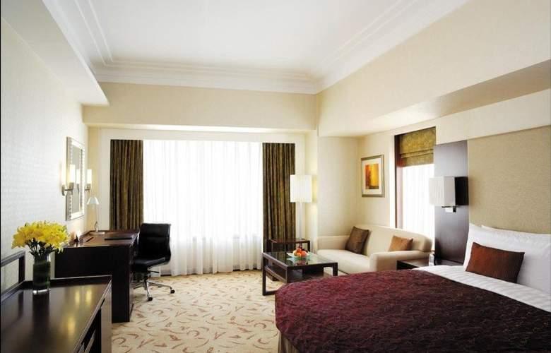 Shangri-la - Room - 11