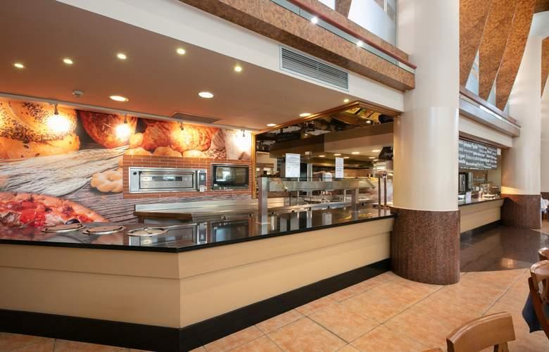 Dorada Palace - Restaurant - 23