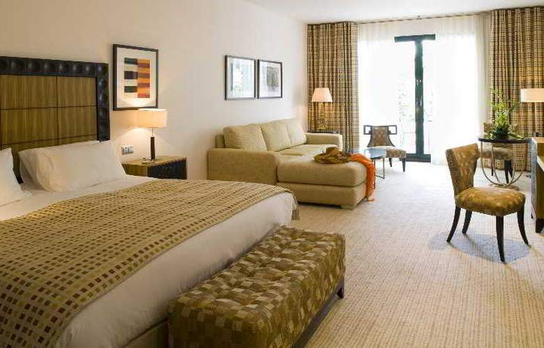 Los Monteros hotel and Spa - Room - 4