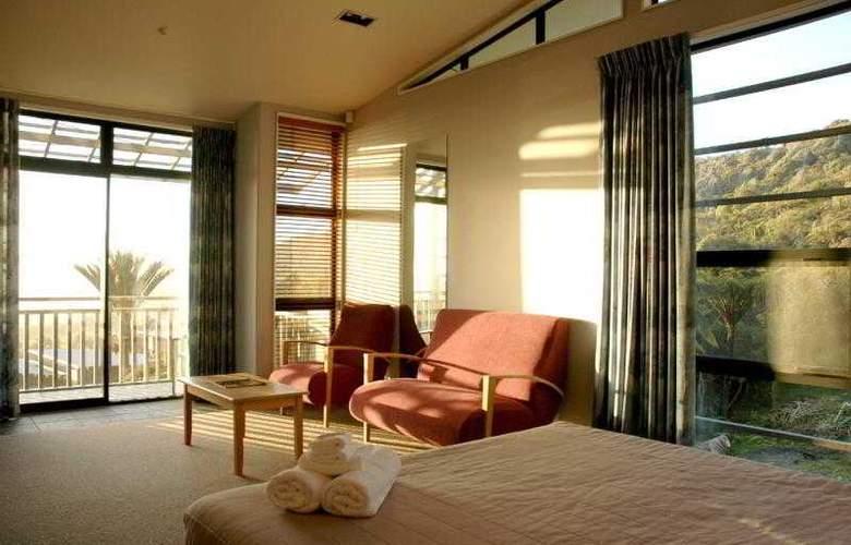 Punakaiki Resort - Hotel - 6