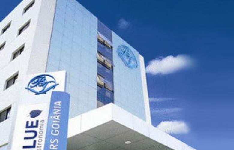 Blue Tree Premium Goiania - Hotel - 0
