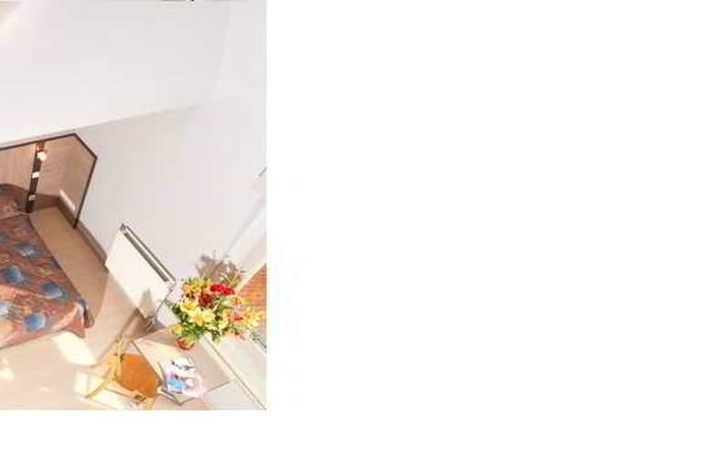 Comfort Suites Rive Gauche Lyon Centre  - Room - 4