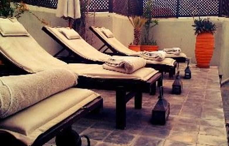 Riad Jardin Des Reves - Pool - 5