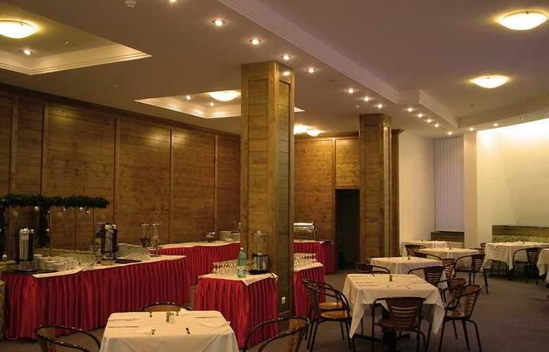 Poiana Hotel - Restaurant - 7