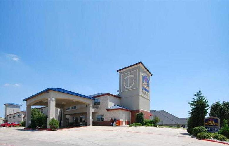 Best Western Plus Lake Worth Inn & Suites - Hotel - 17