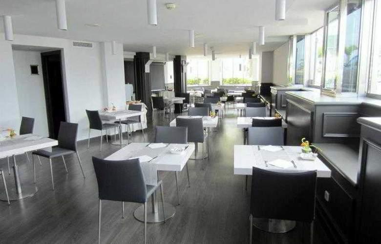 Silken Rio Santander - Restaurant - 19