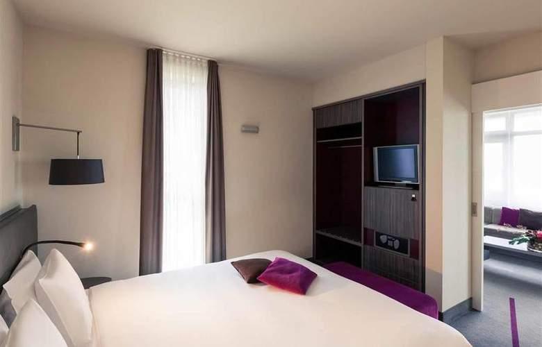 Mercure Groningen Martiniplaza - Room - 43