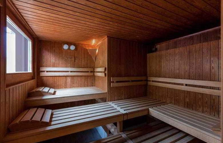 Royal St Georges Interlaken - MGallery by Sofitel - Hotel - 13