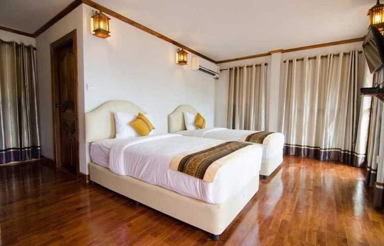 Phi Phi The Beach Resort - Room - 14