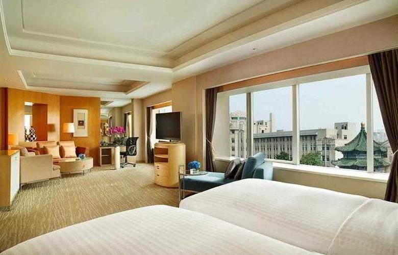 Sofitel On Renmin Square Xian - Hotel - 15