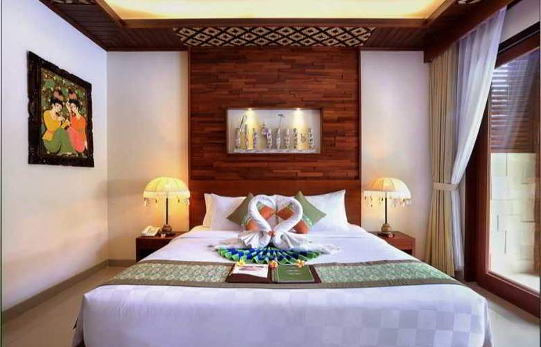 D´bulakan Boutique Resort Ubud - Room - 13