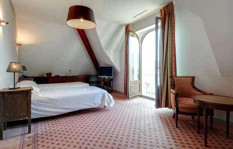 Le Palace De Menthon - Room - 18