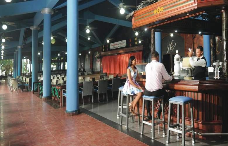 Senator Puerto Plata Spa Resort - Bar - 17