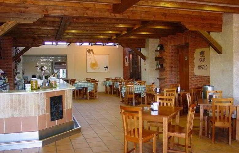 Cristina - Restaurant - 7